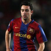 Xavi: Barca can conquer Old Trafford