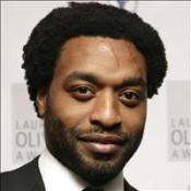 Playwright has big plans for Chiwetel