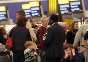 Heathrow branded 'worst in Europe'