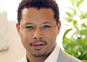 Terrence Howard goes science crazy