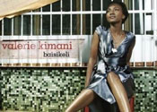 Valerie Kimani is a star-in-waiting