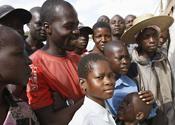 Zimbabwe poll release bid is rejected
