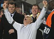 Boss Grant must keep Chelsea job, says captain Terry