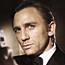 Bond's book fans form an orderly Q