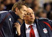 Benitez: Crouch will cost £15m