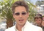 Downey Jr: 'Paltrow's my favourite'