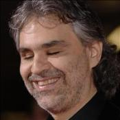 Bocelli charity video for download