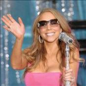 Mariah unhappy with 'vintage' ring