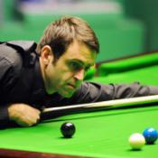 O'Sullivan is champion again