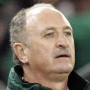 Scolari spokesman denies City offer