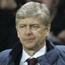 Arsenal boss Wenger hits out at big-club 'buillies'
