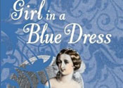 Girl In A Blue Dress is hard to put down