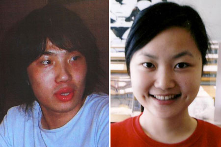Xi Zhou and Zhen Xing Yang were found dead at their home