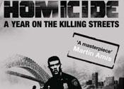 A Year On The Killing Streets