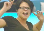 Jade Goody in £100k Indian BB mission