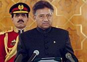Pakistani president faces impeachment as terrorists strike