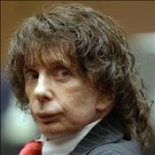 Plea to stay Phil Spector's retrial