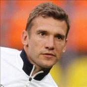 Shevchenko delighted by Milan return