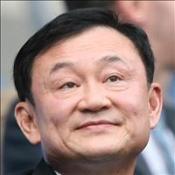 Cook reveals Thaksin pledge