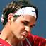 Perfect start for Federer