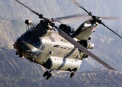 U.S helicopter crash kills 7 troops in Iraq