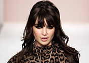 Dare to Wear – Daisy Lowe
