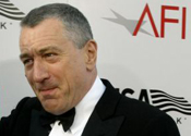 Robert De Niro is attached to Stone