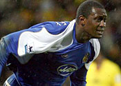 Heskey: I never gave up on England recall
