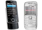 Nokia's Microsoft link-up challenges Blackberry