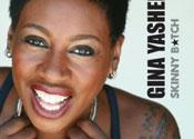 Gina Yashere