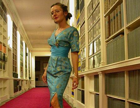 Luciana Hall