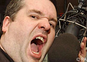 Radio One DJ Moyles 'encourages binge drinking'
