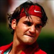 Federer ready to reel in Sampras