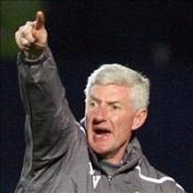 Worthington praise for Northern Irish