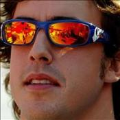 Alonso reveals Turn 10 concerns