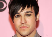 Pete Wentz: 'I played Russian roulette'