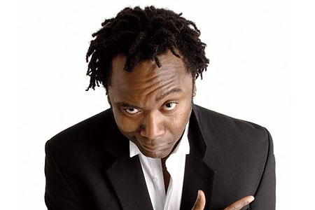 reginald hunter