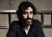 Stephen Mangan's break from the Norm