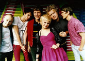 Alphabeat make the A grade in pop