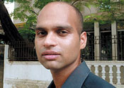 A ferocious debut from Aravind Adiga