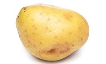Vicar hospitalised with potato up his bum