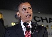 Obama accuses McCain of smear tactics
