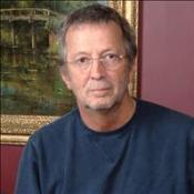 Eric Clapton sells his guns