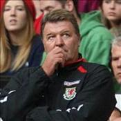 Wales need to improve – Toshack