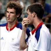 Murrays lose in Madrid