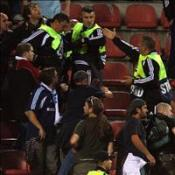 UEFA sorry for Reds disruption