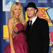 Madden denies 'cheating on Hilton'