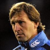 Adams set for Pompey job