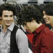 Four Jonas Bros take roles in film
