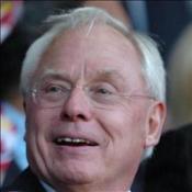 Gillett quiet on Liverpool sale
